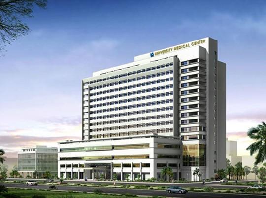 University Medical Center at HCM City