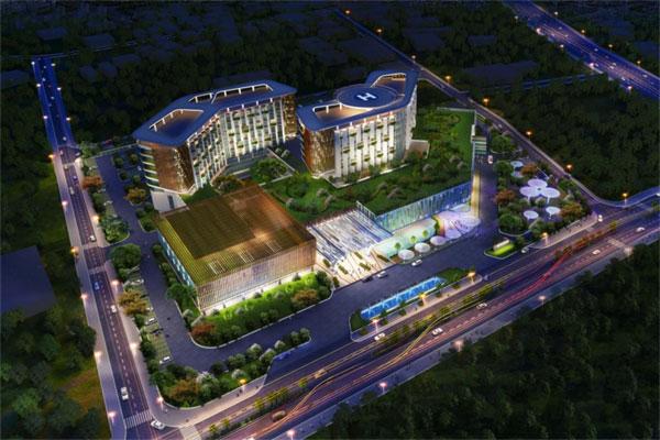 Ho Chi Minh Oncology Hospital 2