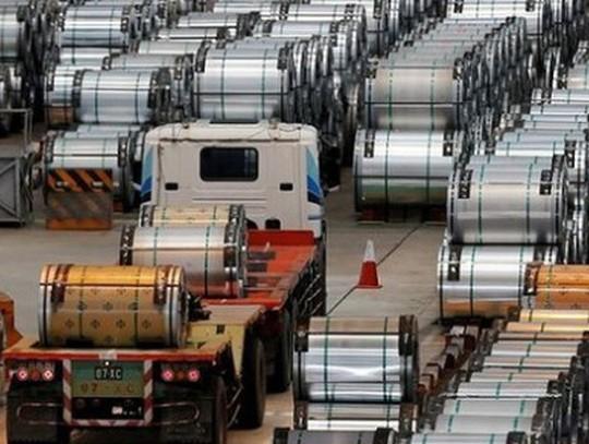 Đẩy mạnh mua thép từ Việt Nam, Ấn Độ… Trung Quốc đang toan tính gì?